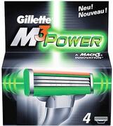 MACH3 Power Картридж 4шт
