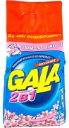 GALA Стиральный порошок для автоматической стирки 2в1 3кг