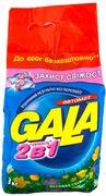 GALA Стиральный порошок для автоматической стирки Весеняя свежесть 3кг