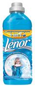 LENOR Концентрированный кондиционер для белья Ароматерапия Свежесть морозного воздуха 1л