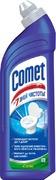 COMET Чистящее средство для туалета Сосна 750мл