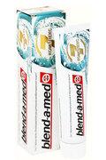 BLEND A MED Зубная паста КОМПЛЕКС 7 с ополаскивателем 50мл