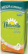 NATURELLA Ultra Женские гигиенические прокладки Camomile Normal 40шт