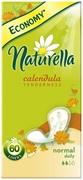 NATURELLA Мягкие ежедневные прокладки Calendula Tenderness Normal 60шт