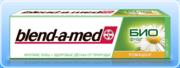 BLEND A MED Зубная паста Chamomile 100мл
