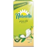 NATURELLA Мягкие ежедневные прокладки Green Tea Magic Normal 60шт