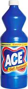 ACE Жидкий отбеливатель Gel Automat 1л