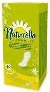 NATURELLA Ежедневные гигиенические прокладки Camomile Normal Deo 60шт