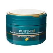 PANTENE Маска для волос Интенсивное питание за 2 минуты 200мл