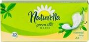 NATURELLA Мягкие ежедневные прокладки Green Tea Magic Normal 20шт