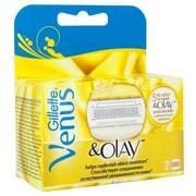 VENUS&OLAY Сменные касеты для бритья 2шт