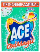 ACE Средство для выведения пятен Oxi Magic 500г