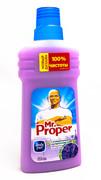 MR PROPER Жидкое моющее средство для уборки пола и стен Лавандовое Спокойствие 500мл