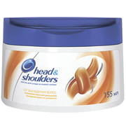 Head&Shoulders Маска догляд за кожей волос против выпадания волос 155 мл