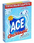 ACE Средство для выведения пятен Oxi Magic Wite 500г