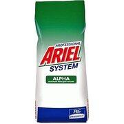 ARIEL Стиральный порошок для автоматической стирки Professional Alpha 15кг