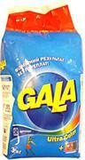 GALA Стиральный порошок для автоматической стирки Ultra Color 3кг