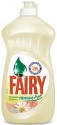 FAIRY Средство для мытья посуды Нежные руки Ромашка и витамин Е 500мл
