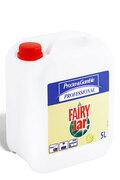 FAIRY Жидкость для мытья посуды Сочный Лимон 5л