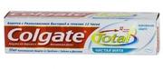 Colgate Зубная паста 50 мл Total Чистая Мята