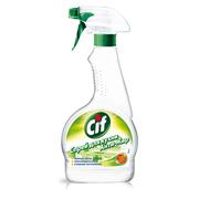Cif чистящее средство 500 спрей для кухни Экстракт Апельсина