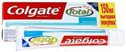 Colgate Зубная паста 150мл Total Чистая Мята