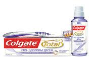 Colgate Зубная паста 75мл Total Про-здоровье десен