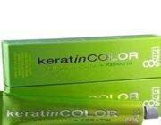 BBCos Краска для волос KERATIN color безаммиачная  (1:1,5), 100 мл.