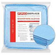 PRO салфетки из микрофибры для стекла 5 шт STANDARD