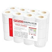 PRO service Туалетная бумага целлюлозная 2-х слойная с краевым тиснением 12 рул.