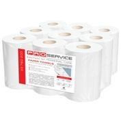 PRO service Полотенце бумажное целлюлозное с центральным вытаскиванием 2-х слойное 9 рул.