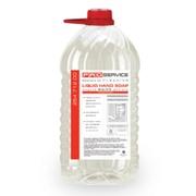 PRO Жидкое мыло глицериновое, ромашка, 5л
