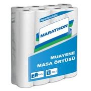 Marathon Медицинские простыни Extra 2-х слойные 8 рул.