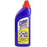 COMET Чистящий гель Лимон 1л