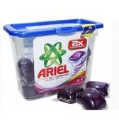 ARIEL Авт Гель жидкий в растворяющихся капсулах Active Gel Color&Style 30 шт