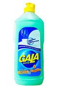 GALA Жидкость для мытья посуды Бальзам для нежных рук c глицерином и витамином Е 500мл