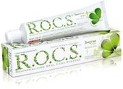 R.O.C.S Зубная паста двойная мята 74г