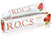 R.O.C.S Зубная паста грейпфрут и мята 74г