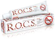 R.O.C.S Зубная паста антитабак 74г