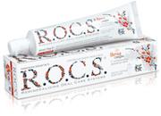 R.O.C.S Зубная паста ветка сакуры 74г