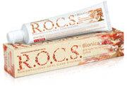 R.O.C.S Зубная паста бионика для чувствительных зубов 74г