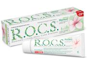 R.O.C.S Зубная паста цветок жасмина 74г
