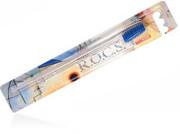 R.O.C.S Зубная щетка классическая мягкая