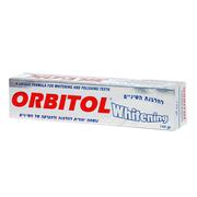 Orbitol Зубная паста отбеливающая 145г