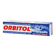 Orbitol Зубная паста альпийская свежесть 145г