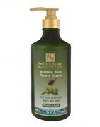 Health&Beauty Крем-гель увлажняющий для душа с оливкой и медом 780мл