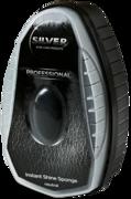 Silver PRO Губка-Блеск с Дозатором Силикона, 6 мл, натуральная