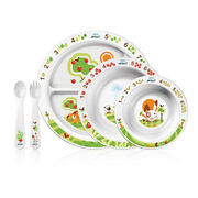 AVENT Набор посуды столовый