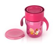AVENT Чашка для самостоятельного пития Быстрый поток 340мл