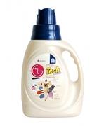 LG Жидкий стиральный порошок шерсть-кашемир для деликатных тканей холдер 1,5л